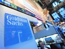Goldman Sachs to invest Rs 1,200 cr on 9,000-seater office space