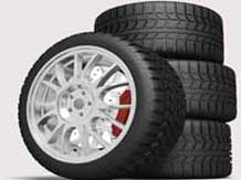 Apollo Tyres gains on good Q3 results