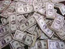 Forex reserves down to $346 bn
