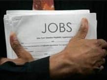 Manufacturing job growth remains under stress