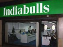 Indiabulls Real Estate up 40% on fund raising,  ...