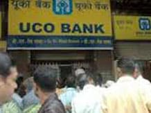 UCO Bank slips into red with net loss of Rs 1497 crore