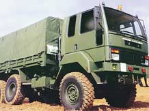 Ashok Leyland eyes over Rs 2,000 crore from defence business in 5 years