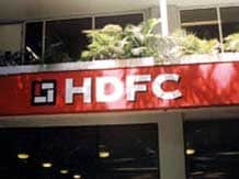 HDFC Q4 net up 40% at Rs 2,607 crore