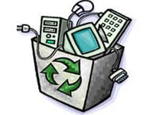 Companies, govt gear up to manage e-waste