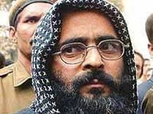 Afzal Guru's execution in ICJ in Hague to be challenged by Pak govt