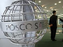Posco gets nod to draw water from Mahanadi, Hansua rivers