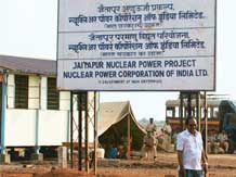 NPCIL & Areva strive to reach commercial deal for Jaitapur nuclear project