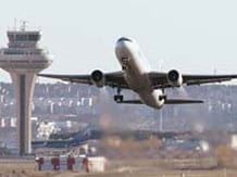 33 flights diverted from Delhi due to gusty winds