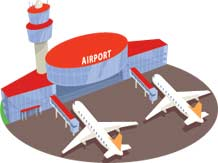 Taxiing for takeoff - Business Standard