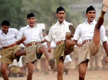 Turning to 'full pants' won't make you modern: JD(U) tells RSS