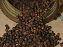 black pepper, pepper imports