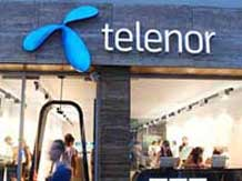 Don't opt for Telenor's mobile service for free life insurance