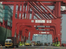 JNPT, India's largest container port ,hit by global ransomware attack