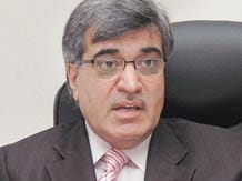 Former LIC Chairman D K Mehrotra, who got the highest payment of Rs 22.1 lakh