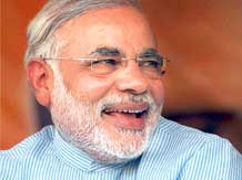 Modi's new mobile friendly website launched
