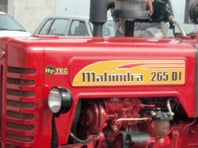 Good rain puts tractor sales in higher gear