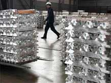 Aluminium makers need to be cost competitive, say analysts