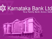 Karnataka Bank Q1 net up 10% at Rs 134 crore