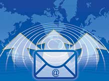 Telangana ropes in NIC for its own e-mail service