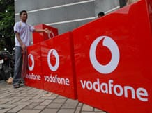 Vodafone faces fresh tax notice