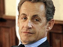 Former French president Sarkozy to meet Modi