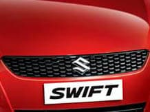 Maruti recalls 1500 units of four models