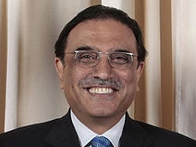 Zardari criticises funding of seminary in Khyber Pakhtunkhwa