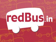 redBus starts on-demand  ticketing for buses