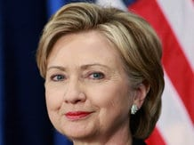 Hollywood, hedge fund heavies support Hillary Clinton's presidential bid