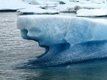 Burning remaining fossil fuel would melt all of Antarctica