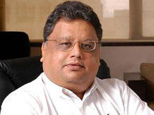 Zee Ent extends rally as Jhunjhunwala, BofA buy stake; zooms 54% in 2-days