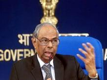 C Rangarajan, chairman PMEAC
