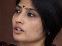 Dimple Yadav, Samajwadi Party MP & wife of Akhilesh Yadav