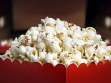 Can microwave popcorn give you heart disease? | Business