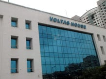Voltas Q4 net profit up 22% at Rs 200 cr