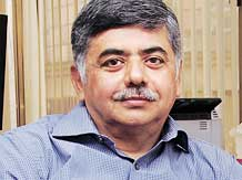 Bhaskar Bhat quits Tata Chemical board; pressure ...