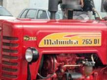Mahindra enters farm equipment rental biz