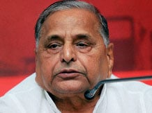 Poll trend say BJP will not come to power: Mulayam