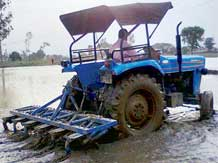 Tractor industry expects 10% growth on good monsoon forecast