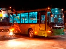 Delhi govt plans to add 3,000 buses to boost public transport