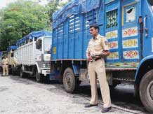 Transporters' strike to cause loss of Rs 2000 crore daily