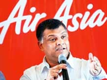 Character of tony fernandes