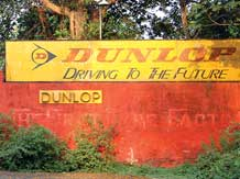 W Bengal govt to pay Rs 10,000 a month to Dunlop and Jessop workers