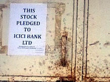 NSEL Pledges Stock with ICICI, SEBI Tracks Brokers and MCX Ring-Fenced Away