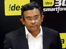 Interview With :    Sashi Shankar, Chief Marketing Officer of Idea Cellular
