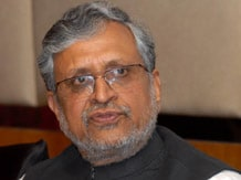Interview With :    Sushil Kumar Modi, Bihar's Former Deputy Chief Minister and Senior BJP leader