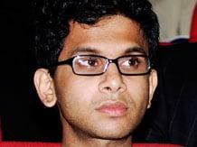 Rohan Murthy