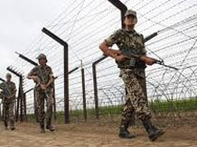 Guns remain silent on border - Business Standard