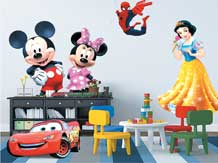 Disney Interactive business restructuring to impact Indiagames